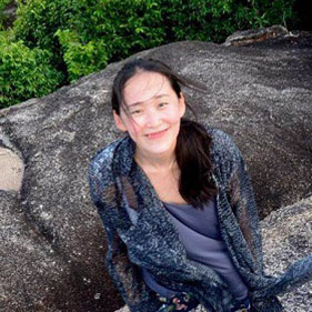 Ms Zhu