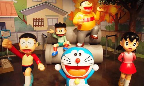 【趣味探索系列】日本动漫文化深度访学营 V2