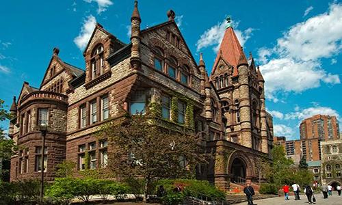 院校趴|加拿大多伦多音乐学院怎么样?