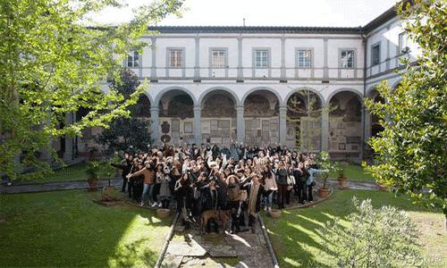 欧纳菲珠宝设计学院留学专业有哪些!