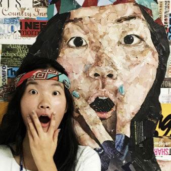马里兰艺术学院-平面设计-本科-李悦-ACG国际艺术教育