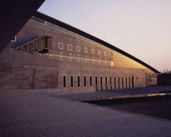 长冈造形大学