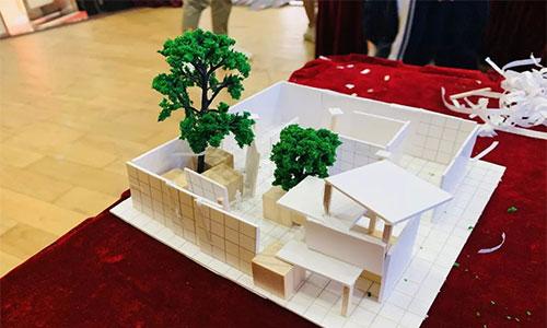 """活动回顾:跟伯克利的Kevin老师一起见证""""建筑空间""""的诞生"""