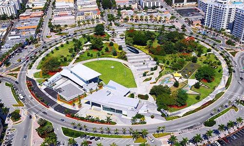 选校干货:美国环境设计专业大学排名