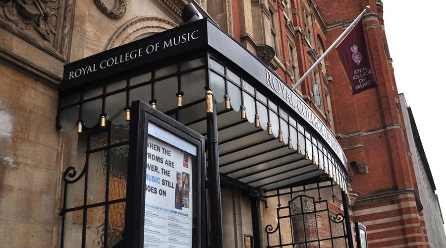 英国皇家音乐学院
