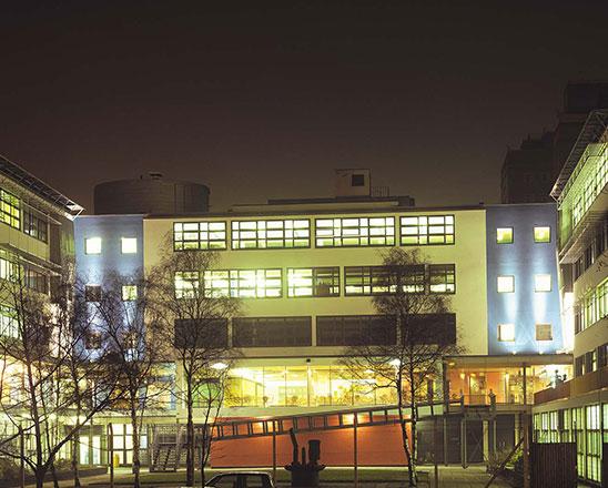 Birmingham Institute of Art & Design
