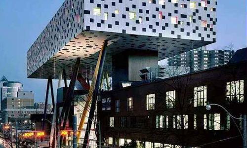 安大略艺术设计学院排名怎么样?