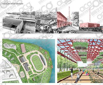 广州校区-王灏-景观设计-南加州大学-硕士