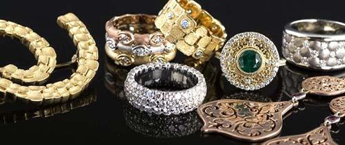 美国珠宝设计留学研究生院校