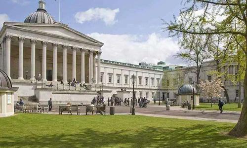 伦敦大学学院工业设计怎么样?