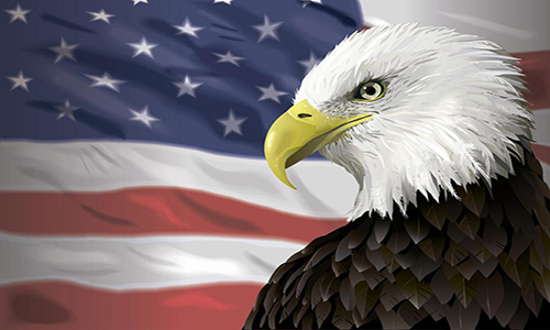 艺术留学之美国你好!