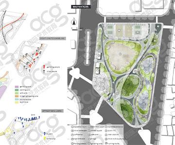广州校区-侯俊如-景观设计-阿德莱德大学皇家墨尔本理工大学 RMIT西澳大学-硕士