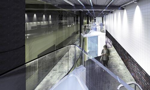 普瑞特艺术学院室内设计介绍