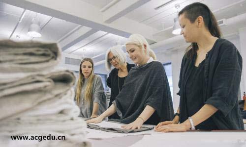 美国服装设计留学院校有哪些?