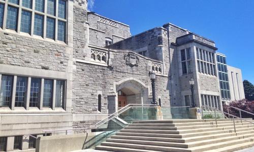 不列颠哥伦比亚大学留学怎么样?