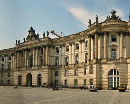 柏林艺术大学美术学院