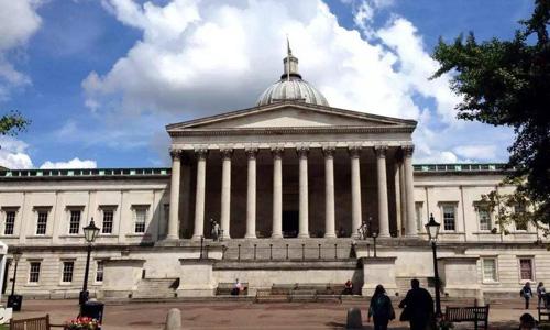 伦敦时装学院本科留学解析