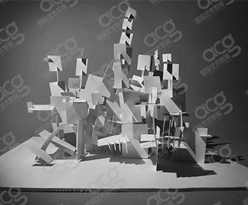 案例校区-惠心笑-室内设计-帕森斯设计学院加州艺术学院CCA普瑞特艺术学院Pratt芝加哥艺术学院SAIC纽约视觉艺术学院SVA-本科
