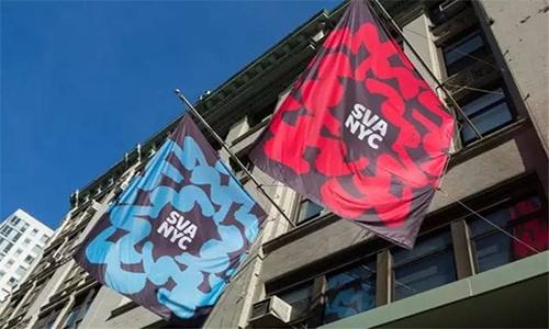纽约视觉艺术学院怎么申请?