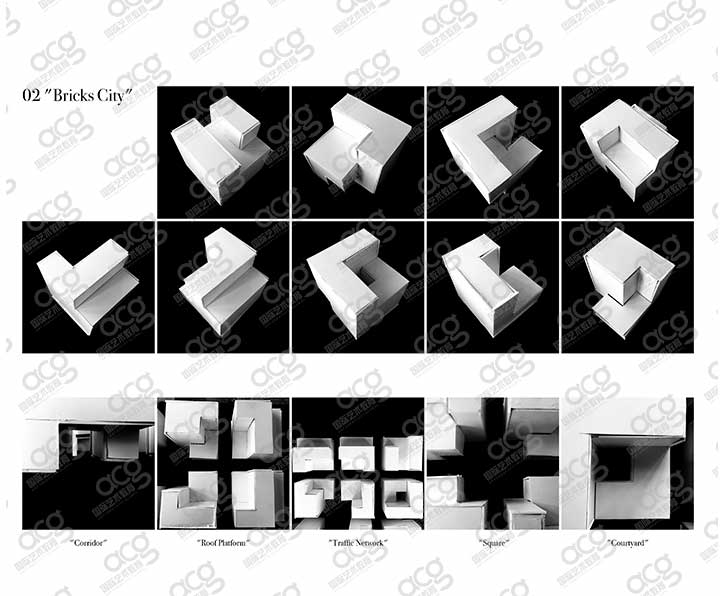 安大略艺术设计学院-建筑设计-本科-覃俊雁-ACG国际艺术教育