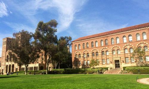 加州大学洛杉矶分校本科专业有哪些?