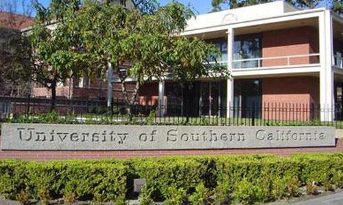 关于美国南加州大学读研条件是什么