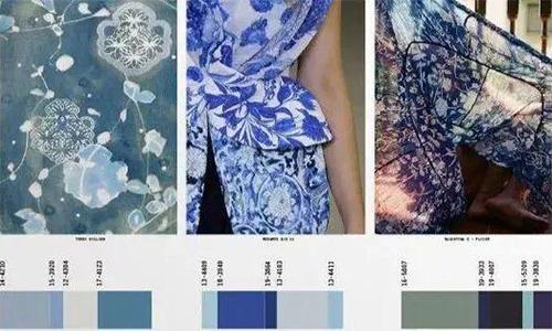 """服装设计:在服装设计中起到""""鬼斧神差""""作用的色彩搭配"""
