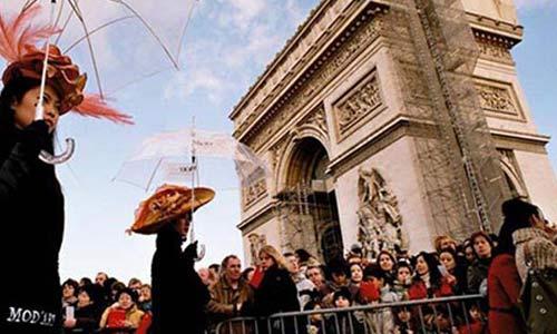 2019年法国巴黎时装学院是怎么申请的?