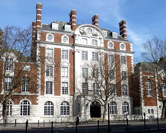 Royal Academy of Music