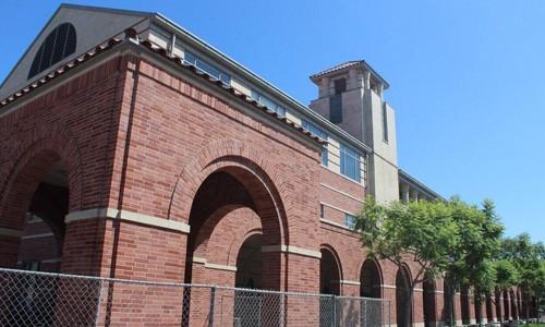 南加州大学建筑学院怎么样?