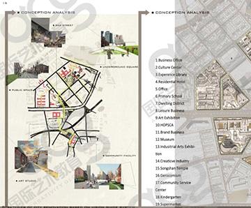 国贸校区-高申-建筑设计-加州艺术学院CCA-硕士