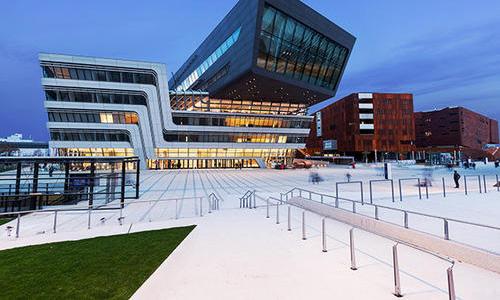 AA建筑联盟学院建筑类专业有哪些?