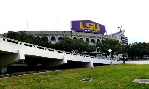路易斯安那州立大学排名