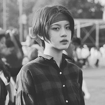 南京-邹康琪-Parsons- 服装-本科
