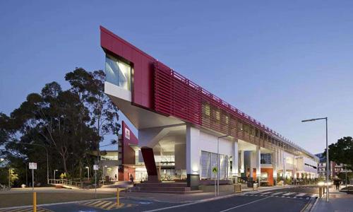 格里菲斯大学昆士兰艺术学院留学专业有哪些?