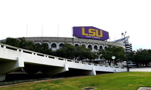 美国路易斯安那州立大学如何申请?