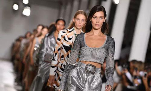 线上讲座 | 服装设计如何突破流行色的禁锢?