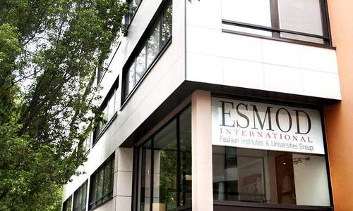 法国esmod国际服装设计学院申请