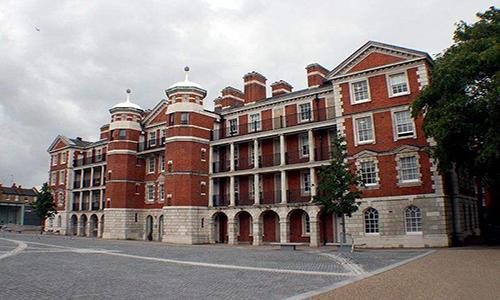 名校趴|英国伦敦传媒学院LCC怎么样?