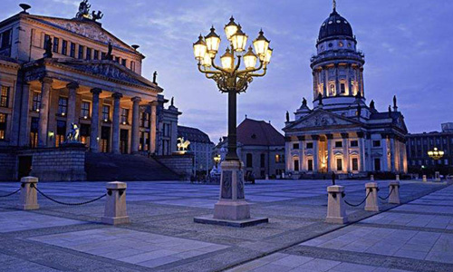 德国卡塞尔美术学院留学专业有哪些?