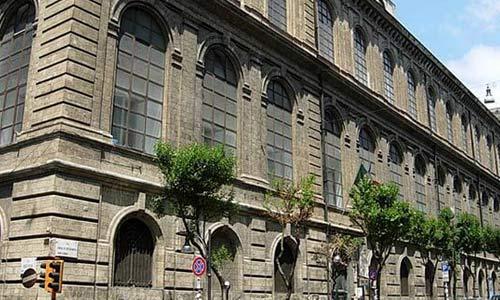 意大利那不勒斯美术学院申请条件