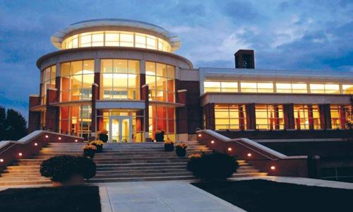 南加州大学桑顿音乐学院钢琴专业怎么样?