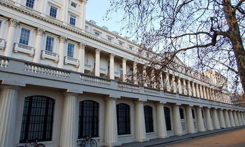 英国伦敦艺术大学专业解析?