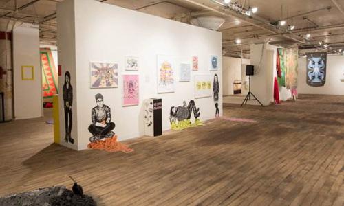 奧蒂斯藝術設計學院作品集要求