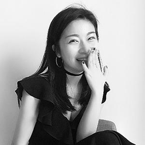 上海-李玲樾-伦艺坎伯韦尔-平面设计硕士
