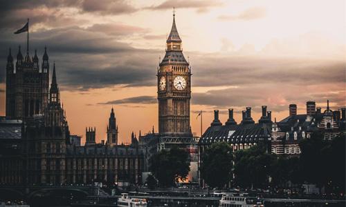 英国视觉传达留学TOP院校有哪些?