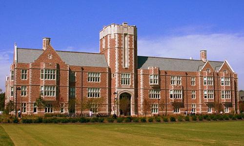 圣路易斯华盛顿大学本科要求