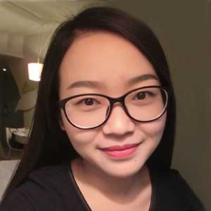 Ms Zhou