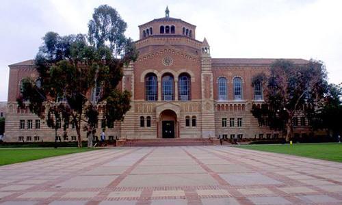 加州大学洛杉矶分校研究生留学怎么样?
