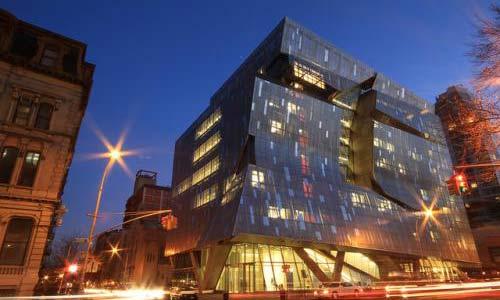 英国AA建筑联盟学院申请要求